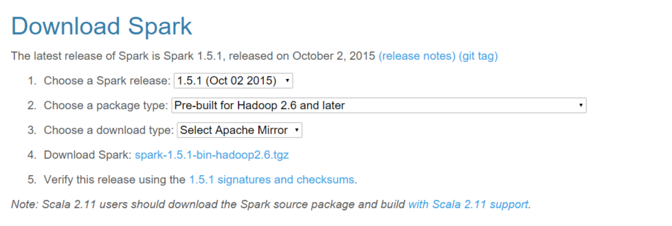 Data Science for Losers, Part 3 – Scala & Apache Spark – Coding
