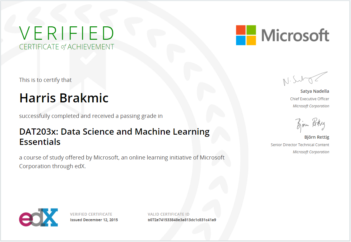 Data Science for Losers, Part 6 – Azure ML – Coding
